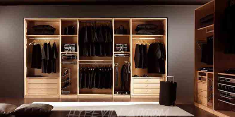 Wodart modular kitchens guntur wardrobes furniture for Kitchen wardrobe design